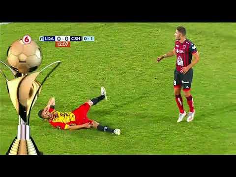 Final Apertura 2019: Liga Deportiva Alajuelense vs Herediano