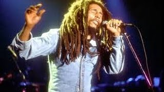 Bob Marley, get up stand up- Lyrical meaning