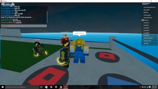 KKG Movie: Roblox#8: Heroes of robloxia