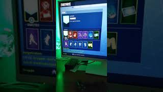 Trading Fortnite Account/Exchange Account! Sell/Sell🔥🔥