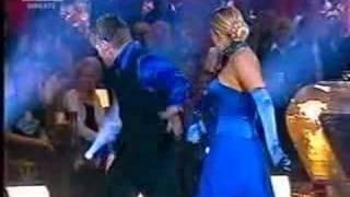 Vickie Jo Ringgaard & David Owe - Tango