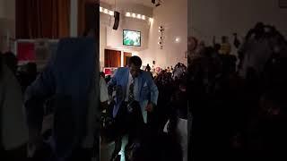 ian khama dances to mugabe s ouster