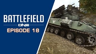 BattlefieldOne Podcast Ep 18 - MAA ruined Dragon Valley?