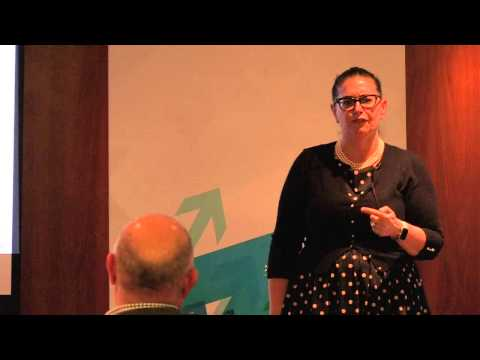 Analyst Presentation | Renee Murphy Senior Analyst,  Forrester Research