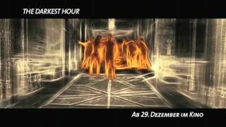 The Darkest Hour - Emile Hirsch - Rachael Taylor - Neu im Kino - StarTV