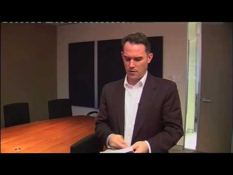 John Mcgrath CEO of McGrath Real Estate - The Invisible Entrepreneur