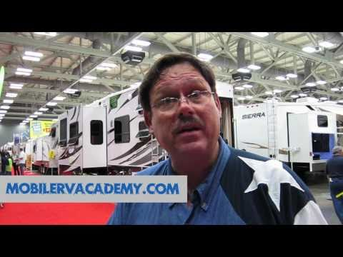 Five Things to Know Before Buying an RV