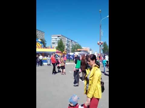 Почтовые индексы Тюменская область, Ханты-Мансийский