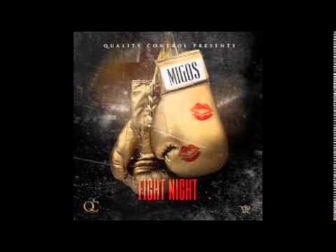 Migos - Fight Night Instrumental