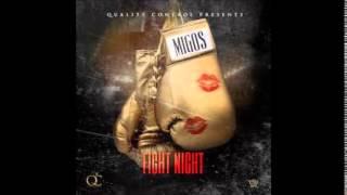 Migos  Fight Night Instrumental