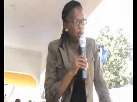 Mdee: Wasichana msitegemee Rushwa ya Ngono kutimiza ndoto zenu za Maisha
