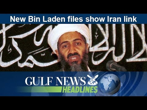 New Bin Laden files show Iran link - GN Headlines