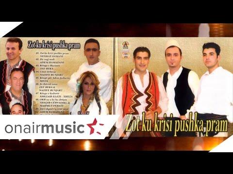 Shaqir Cervadiku & Mahmut Ferati - OKB na u ka ba shtepia