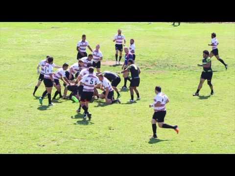 Oceanside Chiefs vs Ventura Outlaws 4/22/2017 Full Match [Not a Vlog]