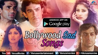 """Bollywood Sad Songs"" - Download FREE App @GooglePlayStore 