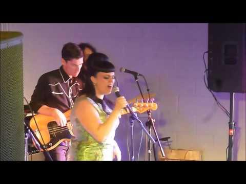 Tami Neilson at INDO Nashville 9/24/16 @ Americanafest