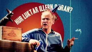 Robert Gustafsson, Herrarna i Hagen