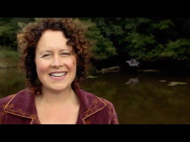 Sri Ram  (Official Music Video) by Brenda McMorrow - Kirtan Chant to Sita Ram