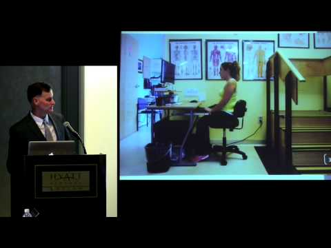 "CSF Colloquium: ""Physical Therapy after Chiari Surgery with Co-Morbid Conditions"""