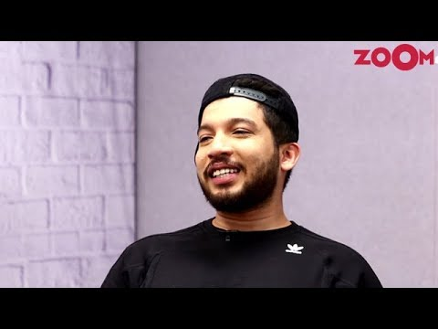 Naezy talks about his EQUATION with Divine, Gully Boy, Hip Hop culture and more | Full Interview
