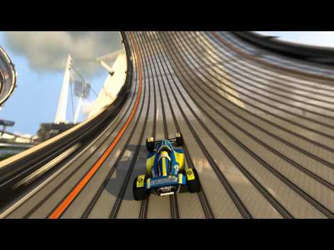 TrackMania² Stadium B07 (32'765) by euronics.riolu!