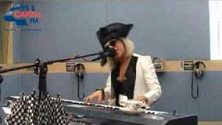 Lady Gaga Paparazzi Live Acoustic.mp3