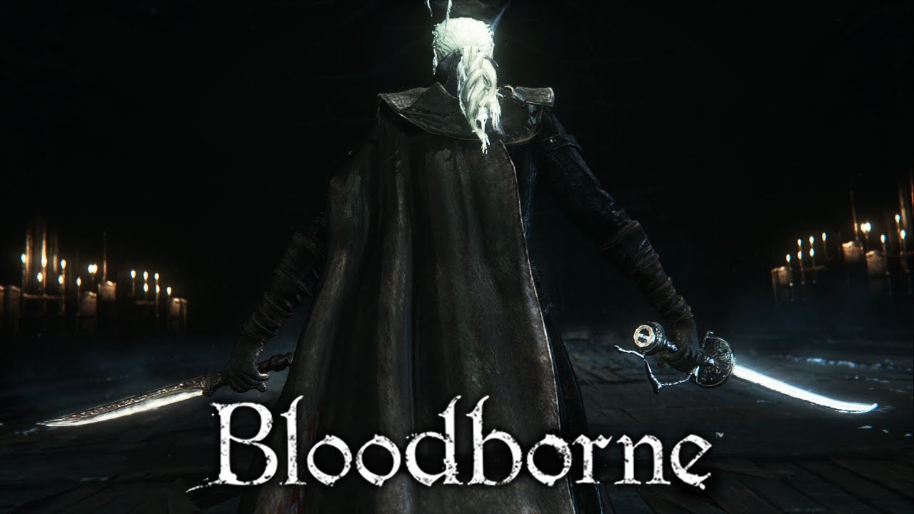 The Old Hunters | Bloodborne Wiki