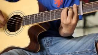 Guitar City - Nói Làm Sao Hết