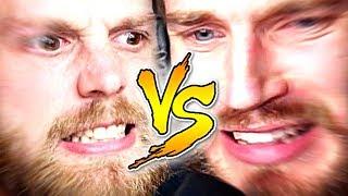 YUB VS PEWDIEPIE | YUBQUEST Fan-Made Game Playthrough