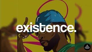 partynextdoor type beat existence prod randy b p3