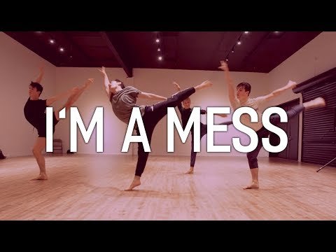 Bebe Rexha - I'm A Mess | Cat Cogliandro Choreography | DanceOn Class
