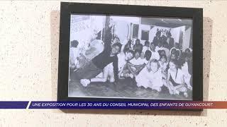 Yvelines | Le conseil municipal des enfants de Guyancourt fête ses 30 ans en exposition