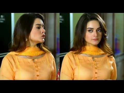 Pakistani Actress Minal Khan Hot Bra Exposed