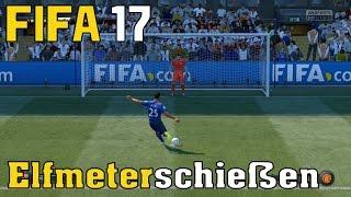 Fifa 17 Elfmeterschießen | Das System