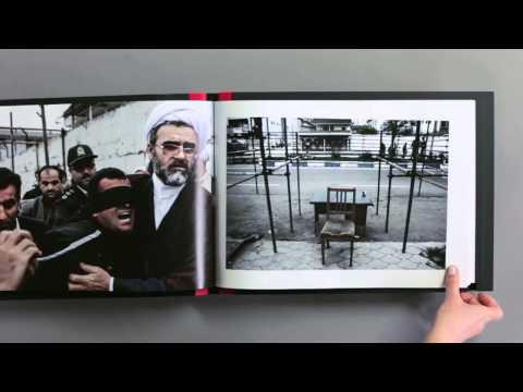 ▶ World Press Photo Award - Speaking Book