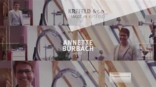 Krefeld 65.0 - #032 Anette Burbach - Salvea