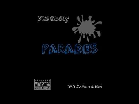 Parades Prod.(Cashmoneyap x V Da Don)