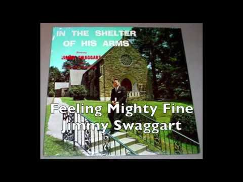 Feeling Mighty Fine by Jimmy Swaggart (Old Music From LP)