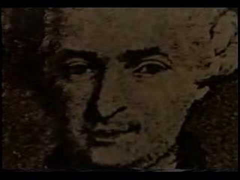 Saint Germain Pt 1: The Man Who Would Not Die