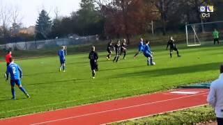 SpG SV Lindenau/TuS Leutzsch vs. FSV Großpösna