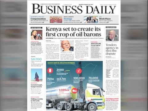 Business Daily relaunches with new layout