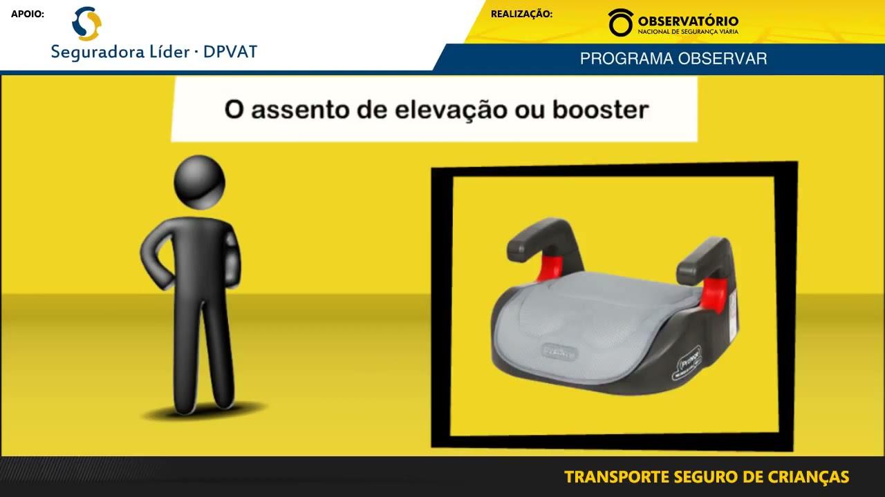 Download 7 2 Programa Observar   Transporte Seguro de Crianças