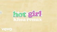 blackbear - hot girl bummer (with Khea) [Lyric Video]