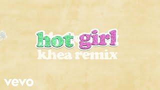 Download blackbear - hot girl bummer (with Khea) [Lyric Video]
