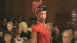 Christian Dior Fall 1997 Fashion Show (full pt.1)