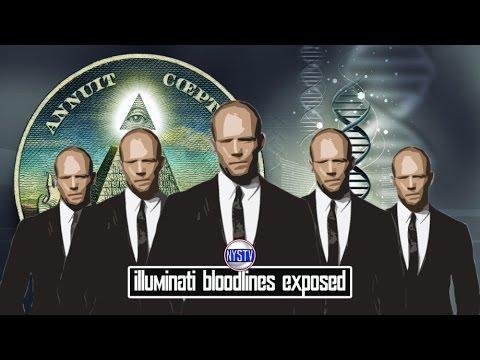 Illuminati Bloodlines  and Surviving Giants Exposed w Gary Wayne & David Carrico