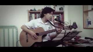 Hãy Yêu Như Chưa Yêu Lần Nào - Guitar cover