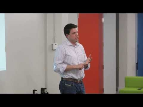 Lean Startup Circle SF: B2B Hacks - Getting from Consulting to Scalable Products (2nd edition)
