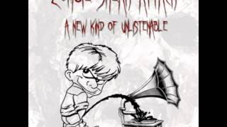 Zombie Sneak Attack - A New Kind of Unlistenable (2012) (9th Album)