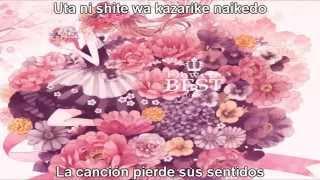 【Hanatan】- Song of the Double Suicide 【Utsu-P】(Sub Español/Romaji) + MP3